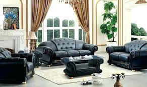 luxury leather recliner sofa leather sofa black genuine leather sofa chair set contemporary luxury leather recliner