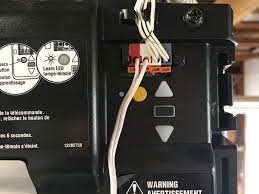 simply connecting the gd00z to the trigger inputs on my garage door opener as per the installation instructions did not work