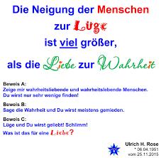 Definition Intelligenz Von Ulrich H Rose Was Ist Die Wahrheit