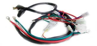 engine wiring harness for gy6 150cc engine engine out of stock engine wiring harness for gy6 150cc engine used on engine wiring harness for