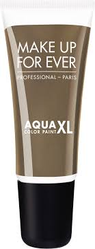 Make Up For Ever Aqua Xl Color Paint Extra Long Lasting