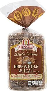 honey wheat bread brands. Unique Wheat Arnold Whole Grains 100 Wheat Sliced Bread 24 Oz On Honey Bread Brands A