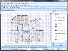 free online house design software for mac. free floor plan software mac to design with | facelift online house for o