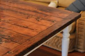 home house design wonderful reclaimed farmhouse table reclaimed llc intended for wonderful rustic table