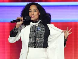 AMAs 2017: Tracee Ellis Ross Re-Wore One of Diana Ross\u0027s Iconic ...