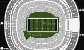 Carter Finley Seating Chart Particular Chicago Cubs Seating Chart Seat Numbers Metlife