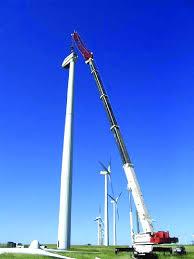 Xcel Download Grc Test Turbine At Xcel Energys Ponnequin Wind Farm Pix 19257