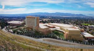 San Manuel Indian Casino Seating Chart San Manuel To Build New Hotel Event Venue Parking