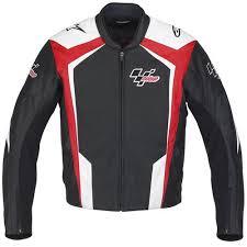 Alpinestars Moto Gp 110 Jacket Alpinestars Leather