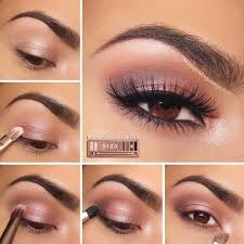 unique 12 easy makeup looks for makeup ideas with 12 easy makeup looks