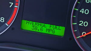 How To Figure Out Gas Mileage How To Calculate Gas Mileage Mpg The Right Way