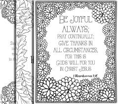 Small Picture 3 Bible Verse Coloring Pages Thanksgiving by HappyFlowerPrintable