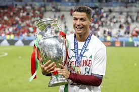Cristiano Ronaldo = Cristiano Ronaldo dos Santos Aveiro | 33 Celebrities  Whose Real Names You Never Knew