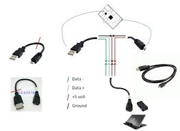 usb wiring diagram wiring diagram sata to usb converter circuit diagram the wiring