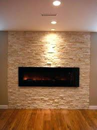 electric wall mounted fireplace heater smokeless ventless adjule heat decor flame reviews dimplex mount chimney free