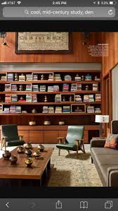 91 best Modern Home Libraries images on Pinterest | Libraries ...