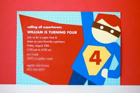 superheroes birthday party invitations superhero birthday party invitation wording creative party blog