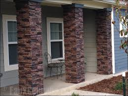 porch column wraps. Front Porch Column Wraps Inspirational Pilotproject W