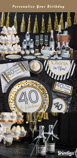 At 40 Party Decorations 17 Best Images About Adult Birthday Party Ideas On Pinterest