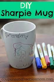 inexpensive personalized gifts.  Personalized Easy DIY Sharpie Mug Homemade Inexpensive Personalized Gift Idea That  Kids Can Make In Inexpensive Personalized Gifts