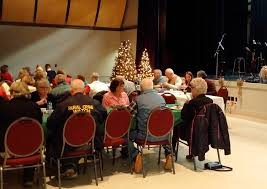 south peace district crime prevention assoc volunteers of south peace district crime prevention association and guests enjoy food and fellowship at the