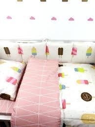 nursery bedroom sets crib infant room kids baby bedroom set nursery bedding black bear pink ice