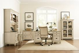 living extraordinary white home office furniture 8 corner wooden desk with brown top and in white