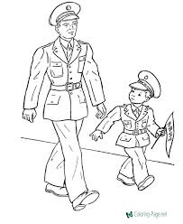 Free Veterans Day Coloring Pages Free Veterans Day Coloring Pages