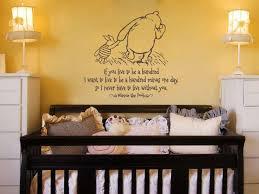 vintage winnie the pooh nursery ideas
