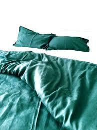forest green duvet cover forest green duvet cover forest green duvet cover emerald green duvet covers