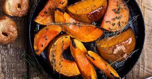 ernut squash nutrition benefits