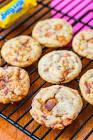 butter finger cookies