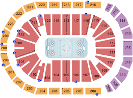 Infinite Energy Arena Seating Chart Duluth