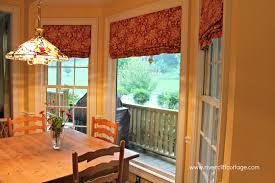 Orange And Yellow Kitchen Yellow Curtains For Kitchen Maxphotous