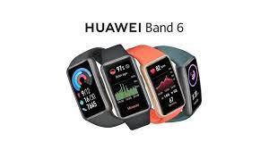 Trình làng vòng tay thông minh Band 6 mới nhất của Huawei - PS24h