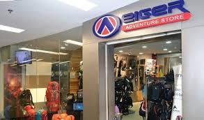 Berikut ini adalah alamat toko/outlet eiger banjarbaru. Eiger Perlengkapan Outdoor Terlengkap Mal Ciputra Jakarta Jakarta Barat Indonesia Gotomalls