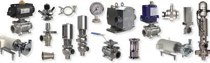 <b>Sanitary</b> Fittings, Tubing, Valves & Pumps   Dixon <b>Sanitary</b>