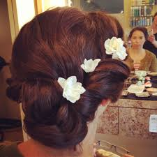 vine 40 s updo in mammoth lakes