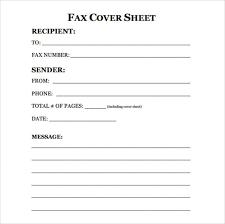 Fax Transmittal Template Fax Cover Sheet Pdf Download Free Fax Cover Sheet Template