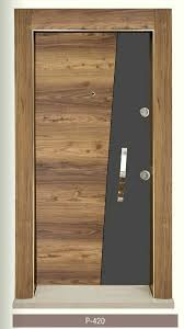 Modern Flush Door Designs