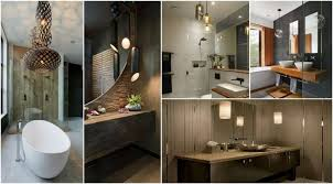 contemporary bathroom lighting ideas. 17 contemporary bathroom lighting ideas