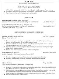 Military To Civilian Resume Templates Mesmerizing Resume Examples For Military Military Veteran Resume Examples Resume