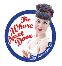 Whore Next Door Dita Von Teese Tricks of Glamour The Whore Next.