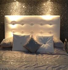 Silver Wallpaper For Bedrooms Viewing Gallery For Silver Glitter Wallpaper For Walls Awesome