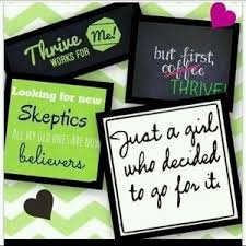 thrive it works 20 off le vel thrive other 2 womens thrive 3 day sample packs