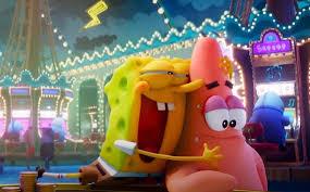 The ira took his family. Nonton The Spongebob Movie 2020 Sub Indo Sushi Id