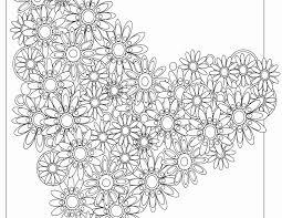 Kleurplaten Voor Volwassenen Bloemen Beste Bloemen Kleurplaat