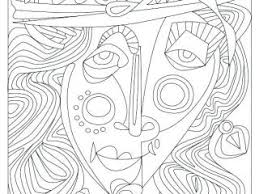 Modern Art Coloring Pages Andy Warhol Coloring Book Beautiful Pop
