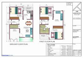 60 x 30 house plans east facing best of 30 40 house plan duplex house plans