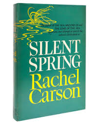 the story of silent spring nrdc silent spring took carson four years to complete it meticulously described how ddt entered the food chain and accumulated in the fatty tissues of animals